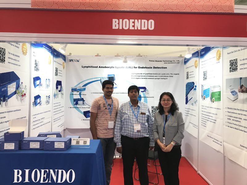 biendo посетила аналитику anacon india & india lab expo, 6-8 сентября 2018 г., hyderabad, india